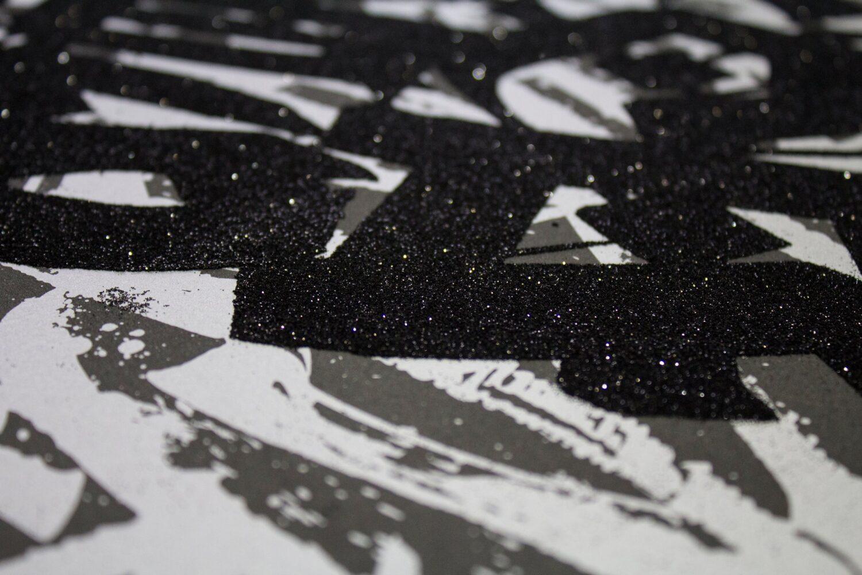 Said Dokins Luna Negra Fine Art Print 02